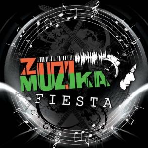 ZUZIMUZIKA FIESTA 'Lietuviškos muzikos garantas