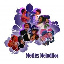 Meilės melodijos