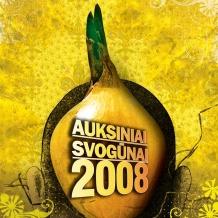 Auksiniai svogūnai /2008/
