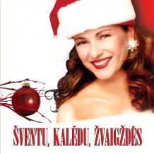 Šventų Kalėdų žvaigzdės /2009/